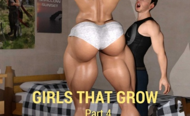 Girls that grow 4