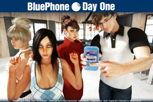 BluePhone - Day One