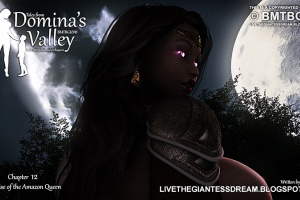 Domina's Valley Ch.12